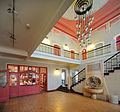 Vom Volksbad zum Kunstmuseum. Wunderschöne Jugendstil-Eingangshalle.jpg