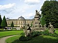 Würzburg Residence gardens - IMG 6717.JPG