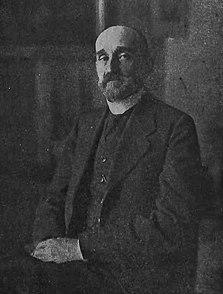 Władysław Leon Sapieha Polish politician (1853-1920)