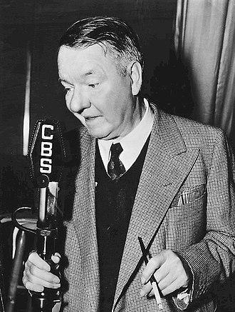 W. C. Fields - W. C. Fields, 1938