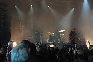 Graveyard (band) Swedish hard rock band