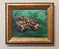 WLANL - Pachango - Een op zijn rug liggende krab, Vincent van Gogh (1889).jpg