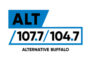 WLKK Radio station in Wethersfield, New York