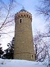 The Emperor Tower on the Armeleuteberg