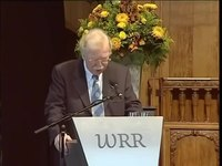 File:WRR - Kees Schuyt - Knowledge in Science, Politics, Society WRR Lecture 2007.webm