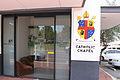 WTJ Jim Owens Holy Spirit Catholic Church doorway.jpg