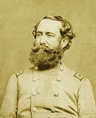 Wade Hampton III - Wade Hampton during the Civil War