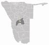 Windhoek Est