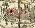 Waibstadt mit Umgebung 1727 detail.jpg