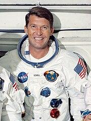 Walter M. Schirra (Apollo 7)