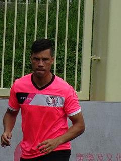 Walter Soares Belitardo Júnior Brazilian footballer