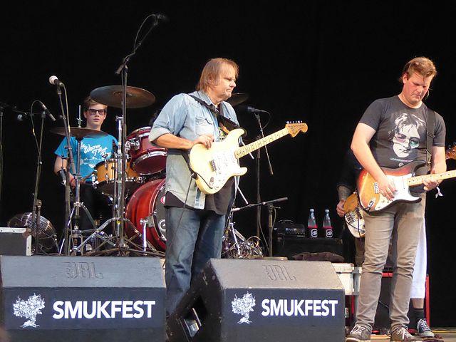Организаторы датского фестиваля Smukfest не будут запрещать курение на своей территории