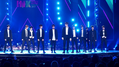 Wanna One performing at INK Concert 2017 01.png