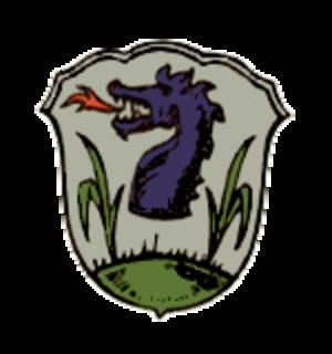 Grassau, Bavaria - Image: Wappen Grassau