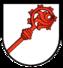 Wappen Oberberken