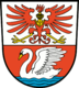 Coat of arms of Prenzlau