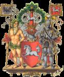 Hannover tartomány címere