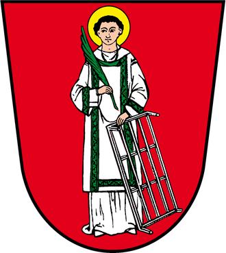 Bad Liebenstein - Image: Wappen Stadt Bad Liebenstein