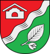 Coat of arms of Struvenhütten