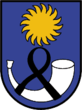 Coat of arms of Frastanz