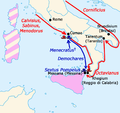 War with Sextus Pompeius part 1 en.png