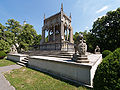 Warsaw Wilanow Potocki mausoleum.jpg