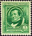 Washington Irving2 1940 Issue-1c.jpg