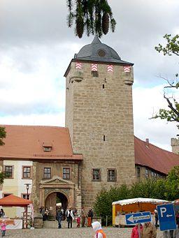 Wasserburg Tor