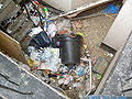 Waste In A Typical House Of The Royal Borough Of Kensington And Chelsea In London1.jpg