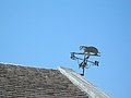 Weather Vane - geograph.org.uk - 400343.jpg