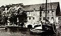 Wedeler Au mit Wassermühle 1900.jpg