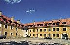 Polska - Mazury, Węgorzewo, Port Mamry