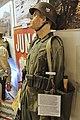 Wehrmacht German Army soldier uniform Stalingrad 1942 Stahlhelm etc Lofoten krigsminnemuseum Norway 2019-05-08 DSC00061.jpg