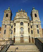 Weingarten - Westfassade der Basilika St. Martin.jpg