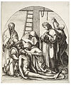 Wenceslas Hollar - Descent from the cross, after Holbein.jpg