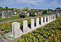 Wenduine Commonwealth War Graves R01.jpg