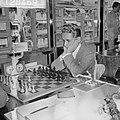 Wereldjeugdkampioenschappen schaken. F. Cheorghin (Roemenie), Bestanddeelnr 912-8469.jpg