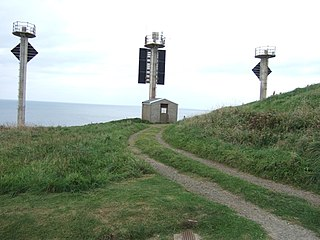 West Blockhouse Point Beacons