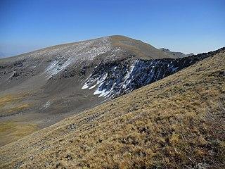 West Elk Peak