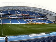 West Stand - Amex Stadium - geograph.org.uk - 2634148.jpg