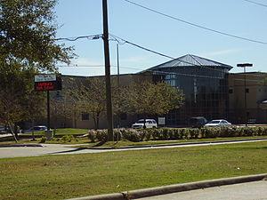 Westbury High School (Houston) - Westbury High School