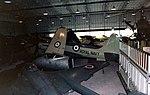 Westland Wyvern Westland Wyvern TF.1 VR137 Fleet Air Air Museum Yeovilton 1984 (17145672121).jpg
