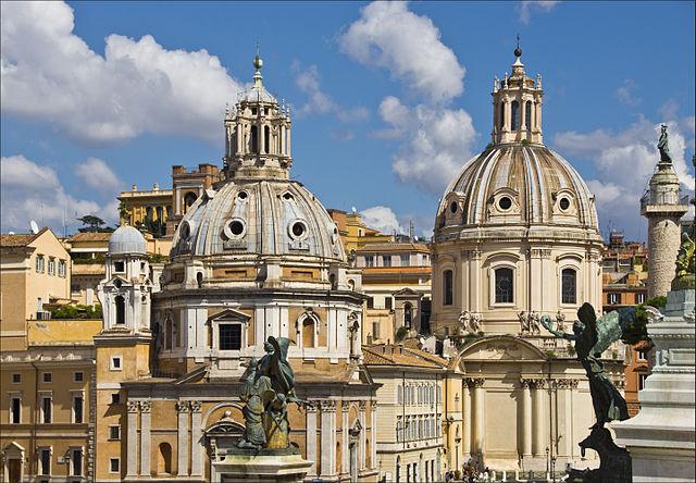 Quand venir à Rome ? Climat et méteo de la ville éternelle