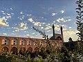 When minarets reaching the blue sky.jpg