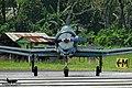 White 4106 Bangladesh Air Force PT-6A (24312100516).jpg