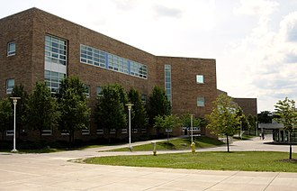 Onondaga Community College - Whitney Applied Technology Center