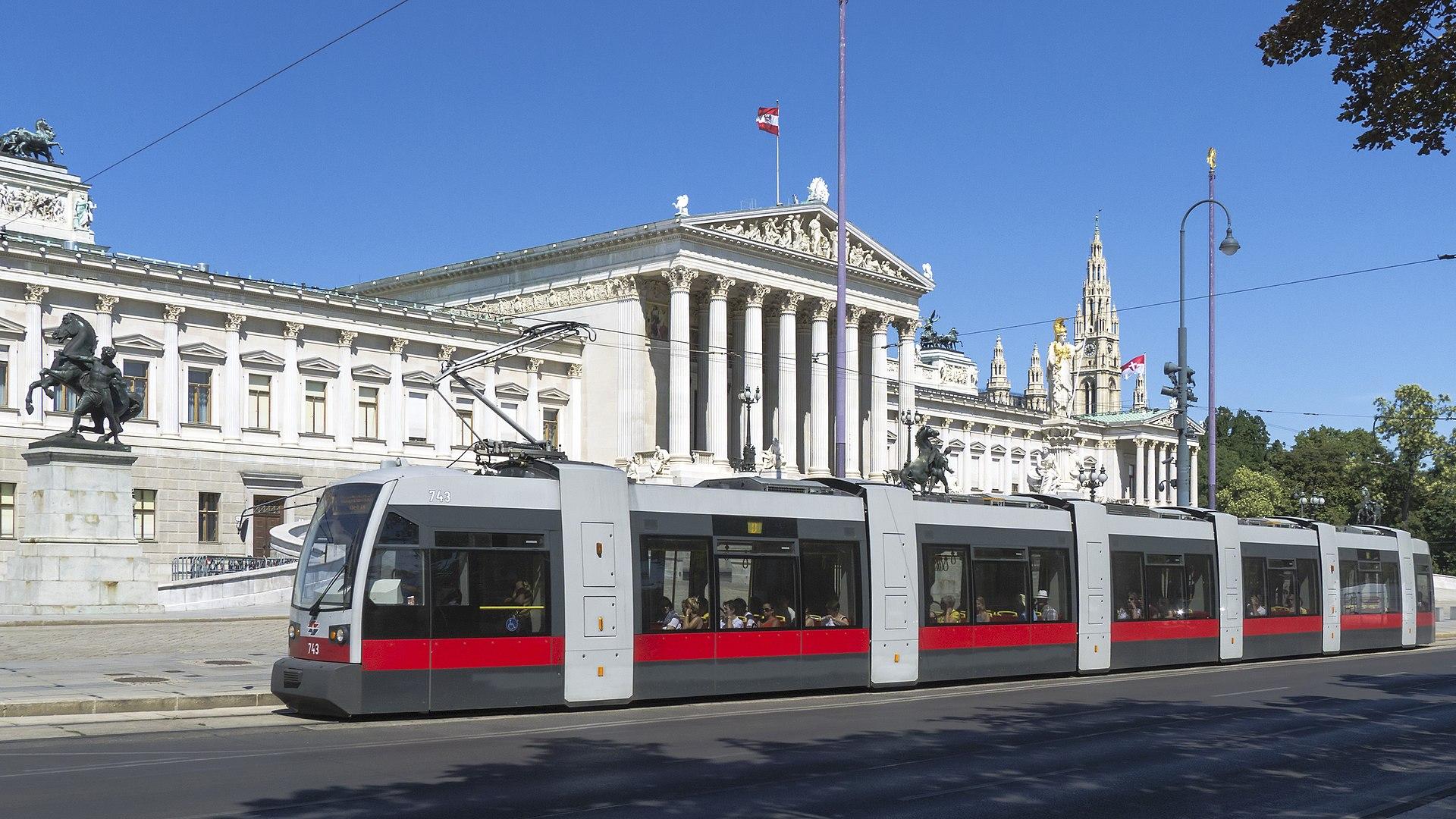 The Ring Vienna Flyertalk