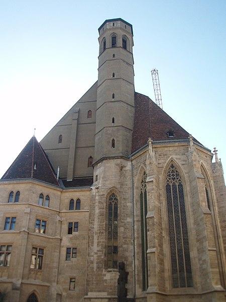 File:Wiener Minoritenkirche - panoramio (1).jpg