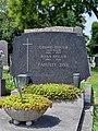 Wiener Zentralfriedhof - Gruppe 16 A - Georg Holub.jpg
