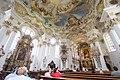 Wieskirche rococo interior.jpg